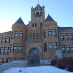 Johnson County Iowa Courthouse - Iowa Process Server